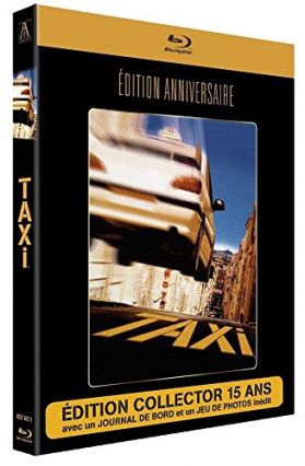 Taxi, de Gérard Pirès