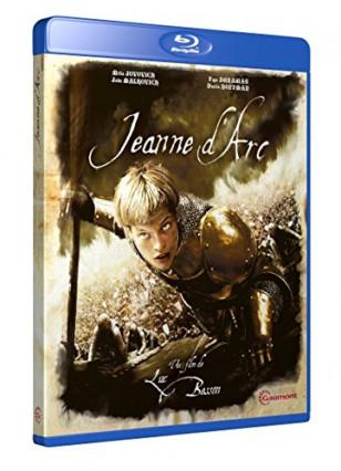 Jeanne d'Arc, de Luc Besson