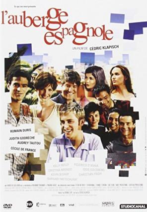 L'Auberge Espagnole, de Cédric Klapisch