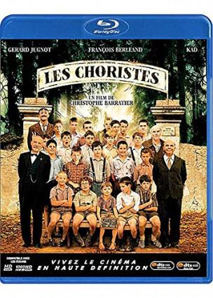 Les Choristes, de Christophe Barratier