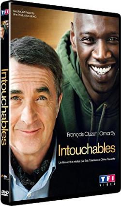 Intouchables, d'Éric Toledano et Olivier Nakache