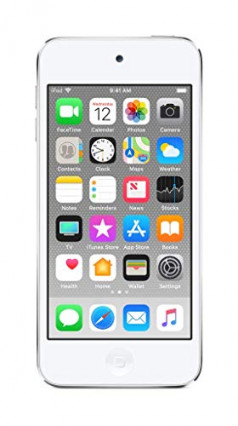 L'iPod Touch d'Apple