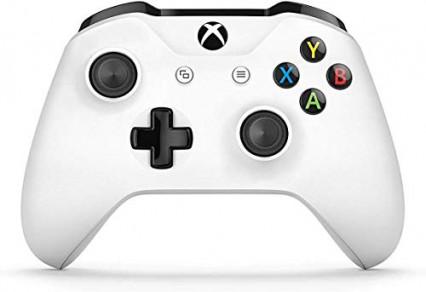 La manette sans fil Xbox One classique