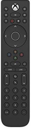 Une télécommande Pro Média pour Xbox One