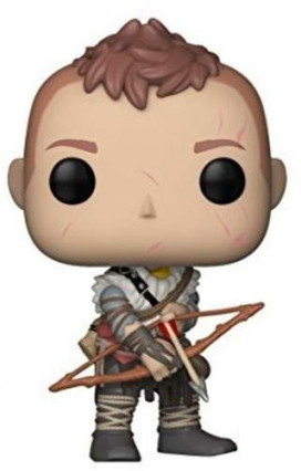 Atreus, God of War