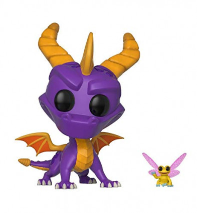 Spyro et Sparx, Spyro the Dragon