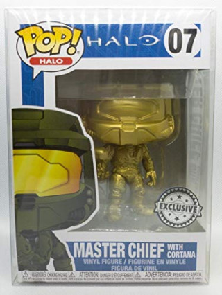 Master Chief et Cortana, Halo