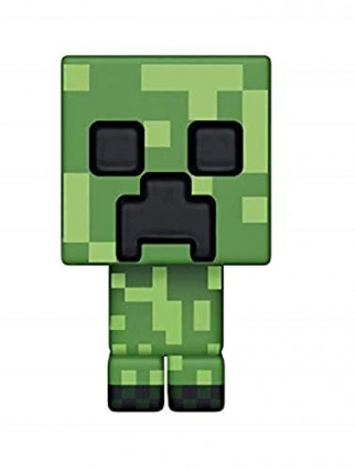 Le Creeper, Minecraft