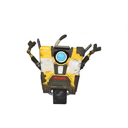 Claptrap, Borderlands
