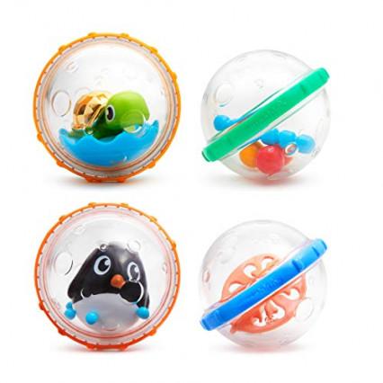 Des jouets de bain Munchkin