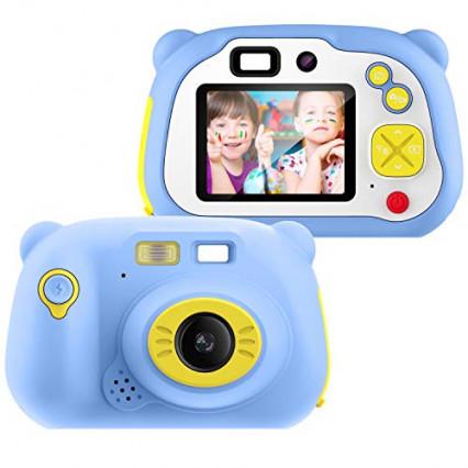 L'appareil photo pour enfant Lightswim