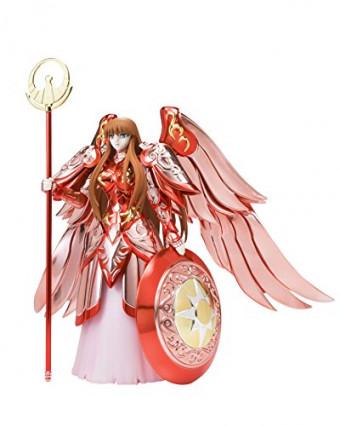 Une figurine de la réincarnation de la déesse Athéna, par Bandai