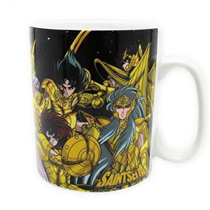 Un mug Saint Seiya