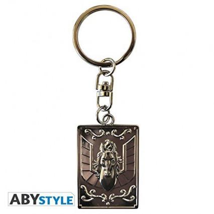 Un porte clé Saint Seiya