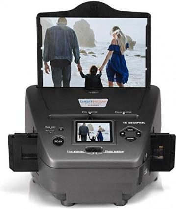Le Film & Photo Scanner de DigitNow!