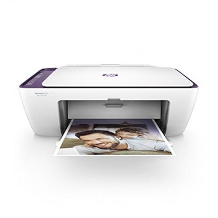Une imprimante, comme la HP Deskjet 2634