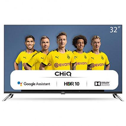 """Une smart TV CHIQ 43"""" à -42%"""