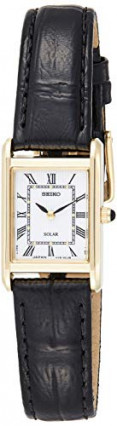 La montre solaire mixte Seiko SUP250P1