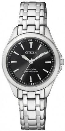 La montre solaire pour femme Citizen ES4020-53E