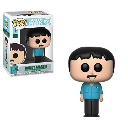 Randy Marsh, South Park