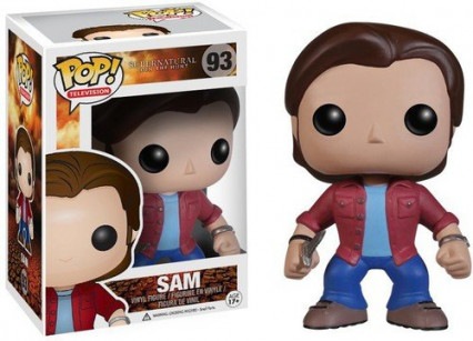 Sam Winchester, Supernatural