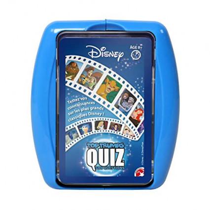Un quiz Disney