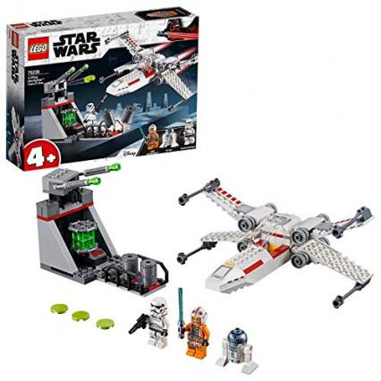 Des Lego Star Wars