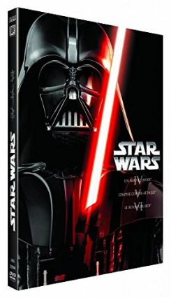 La trilogie Star Wars