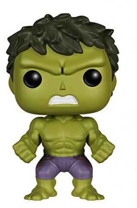 La funko Hulk