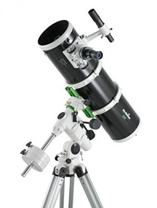 Le télescope Skywatcher N 150/750 Explorer BD EQ3-2