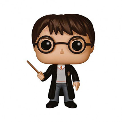 La Funko Harry Potter