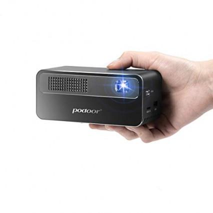 Le pico projecteur Podoo Mini