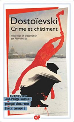 Crime et Châtiment, de Fiodor Dostoïevski, Russie