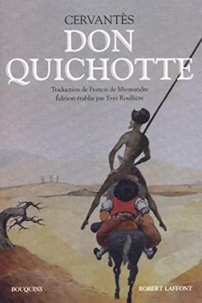 Don Quichotte, de Cervantès, Espagne