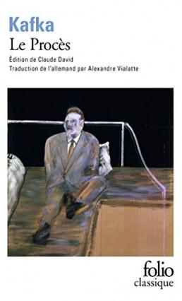 Le Procès, de Franz Kafka, Autriche