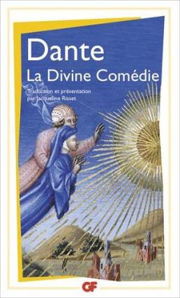 La Divine Comédie, de Dante, Italie