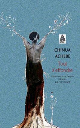 Tout s'effondre, de Chinua Achebe, Nigeria