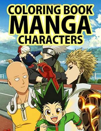 Le livre pour les fans de manga