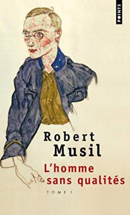 L'homme sans qualités, de Robert Musil, Autriche