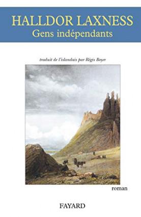Gens Indépendants, de Halldor Laxness, Islande