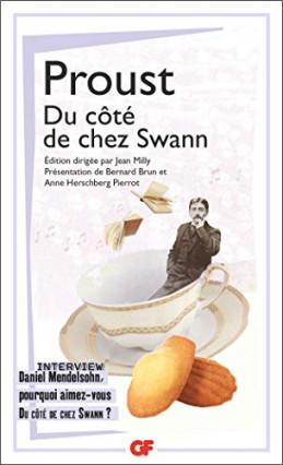 À la recherche du temps perdu : du côté de chez Swann, de Marcel Proust, France