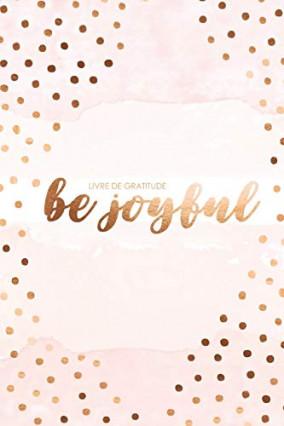 Un carnet de gratitude