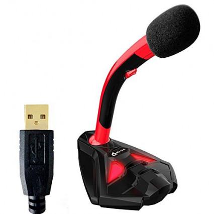 Un micro pour ordinateur, comme le Klim K22