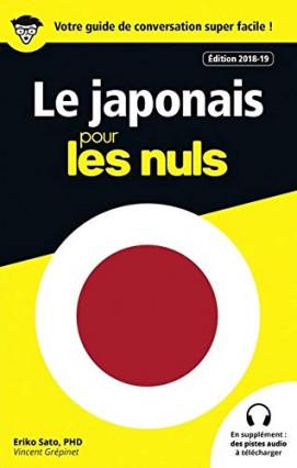 S'initier au japonais pour un voyage