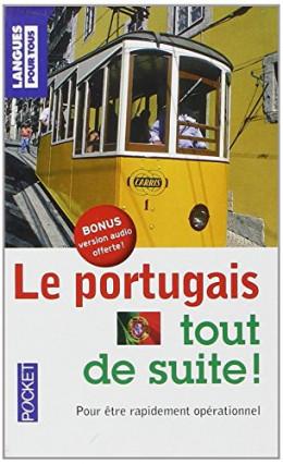 Le portugais en accéléré