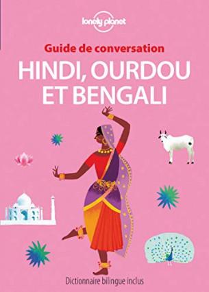 Le hindi en guide de conversation pour le voyage