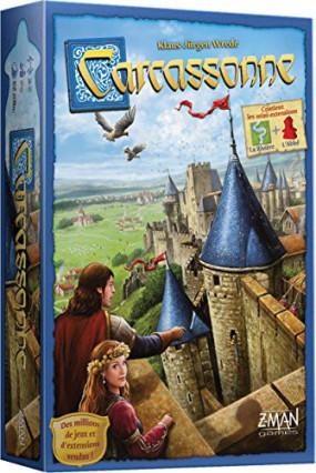 Carcassonne, pour les bâtisseurs du Moyen-Âge