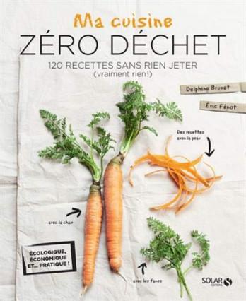 Une approche complète à la cuisine zéro déchets