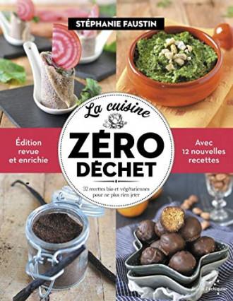La cuisine zéro déchet pour utiliser tout le potentiel de chaque aliment