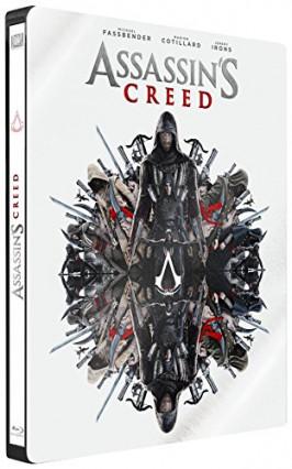 Le film Assassin's Creed de Justin Kurzel avec Michael Fassbender